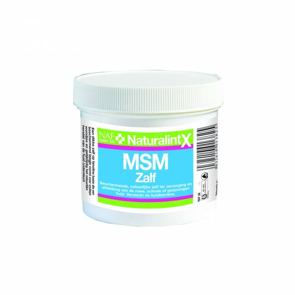 NAF MSM Zalf Ointment 250 gram