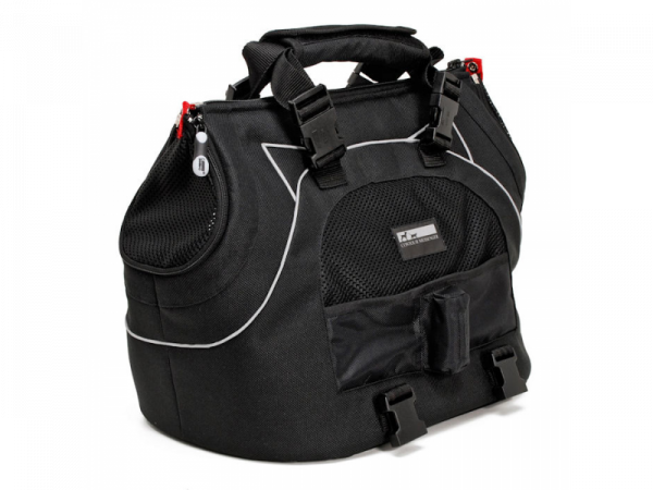 Dog-bag USB Universal Sport Bag Zwart
