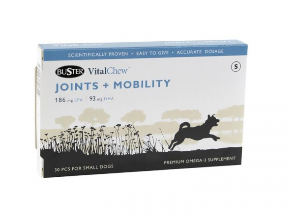VitalChew Joint Mobility