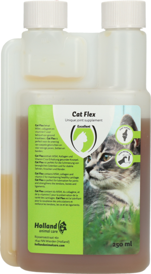 Excellent Cat Flex Doseerflacon 250 ml