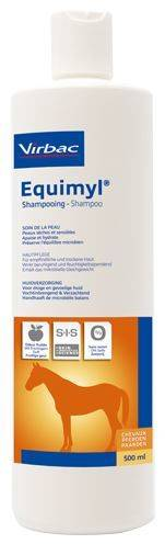Equimyl Shampoo Paard 500 ml
