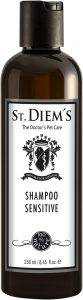 St. Diem's Shampoo Sensitive 250 ml