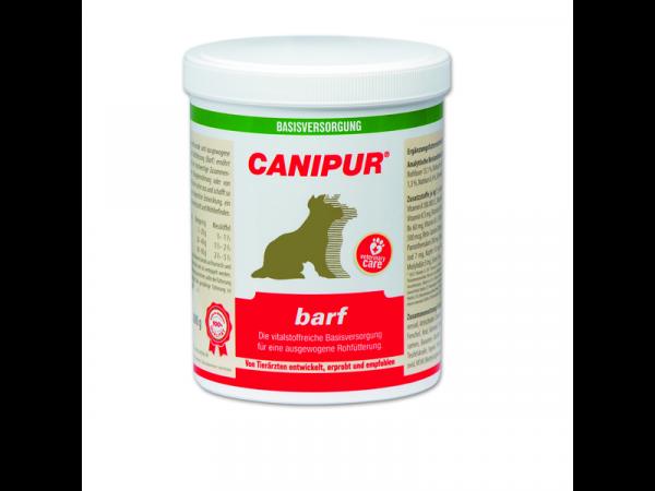 Canipur Barf 1000 gram