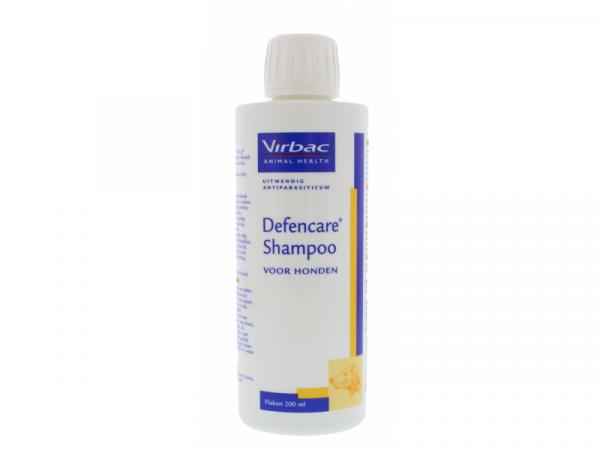 Defencare shampoo 200 ml flacon
