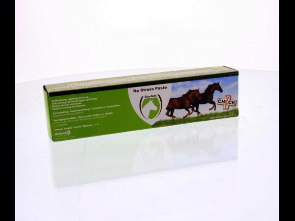 No Stress Paste (kalmering) Paard 1 injector