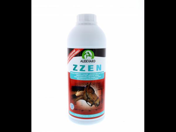 Zzen Oral Solution Audevard paard 1 liter