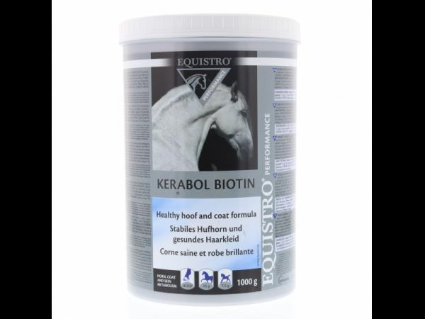 Equistro Kerabol Biotin 1000 gram