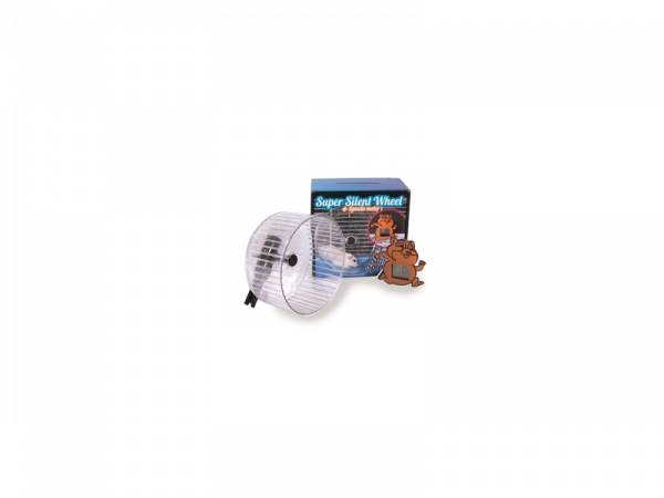 Speedstar Hamstermolen superstil met snelheidsmeter