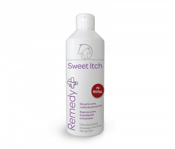 Sweet Itch Shampoo Remedy+ 500 ml