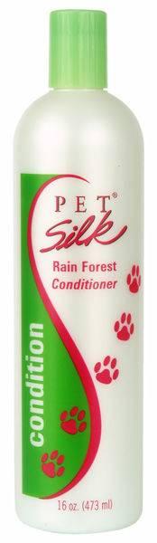 Pet Silk Rain Forest