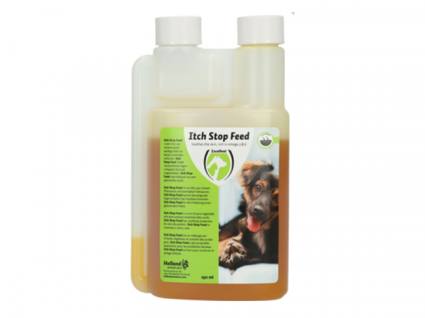 Excellent Itch Stop Feed 250 ml