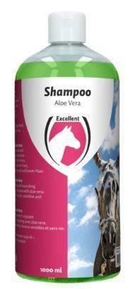 Excellent Shampoo Aloe Vera