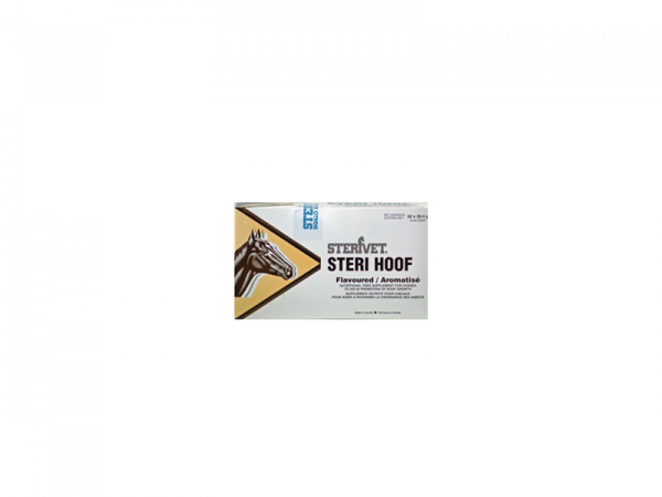 Sterivet Steri Hoof 30 x 28.4 gram