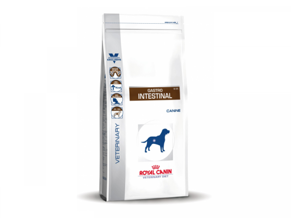 Royal Canin Hond Gastro Intestinal