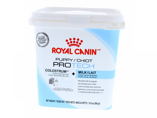 Royal Canin Puppy ProTech 300 gram