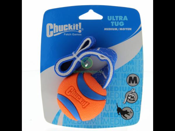 Chuckit Ultra Tug Medium 1 stuk