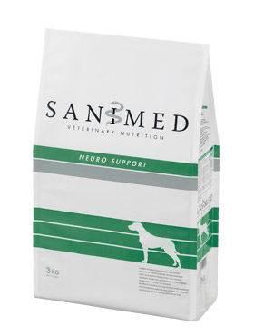 Sanimed Neuro Support Hond