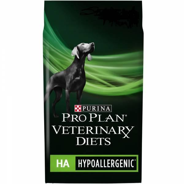 Purina Pro Plan Veterinary Diets Canine HA Hypoallergenic Hondenvoer