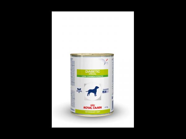 Royal Canin Hond Diabetic