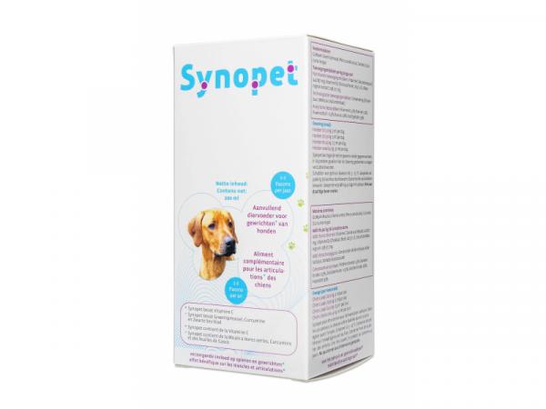 Synopet Hond Cani-Syn (=Gewricht) 200 ml