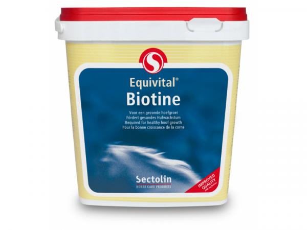 Biotine Sectolin Paard