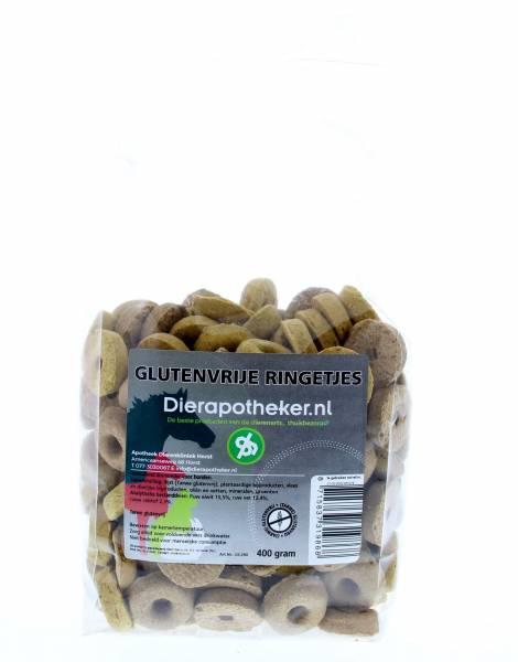 Dierapotheker.nl Glutenvrije Ringetjes