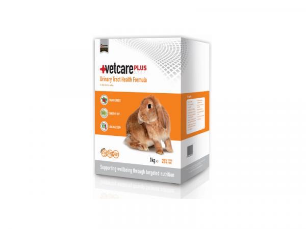 Supreme VetCare Plus Urinary Tract Health Formula Konijn 1 kg
