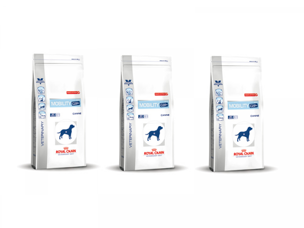 Royal Canin Hond Mobility C2P+ 3 x 12 kg