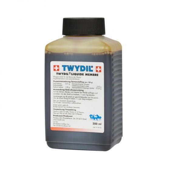 Twydil Liquid Membre Beenverf Paard 300 ml