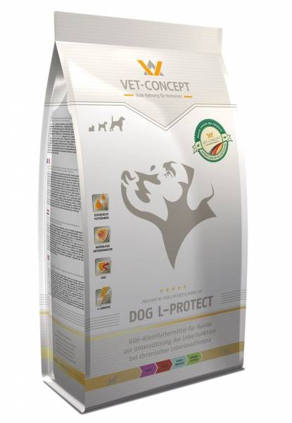 Vet-Concept L-Protect Hondenvoer