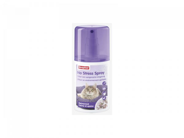 Beaphar No Stress Spray Kat 125 ml