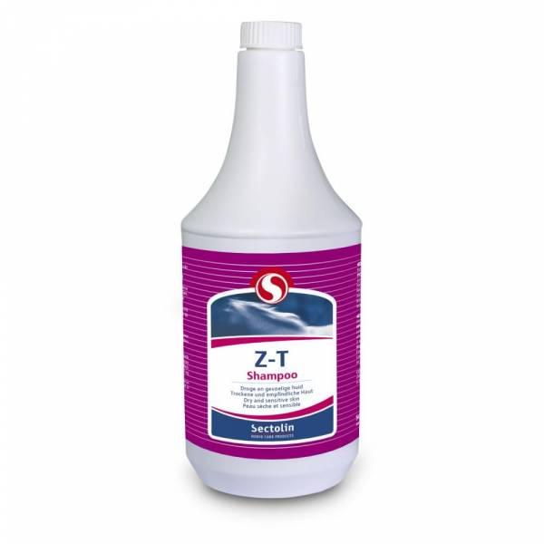 Z-T Shampoo Droge Huid Paard 1 liter