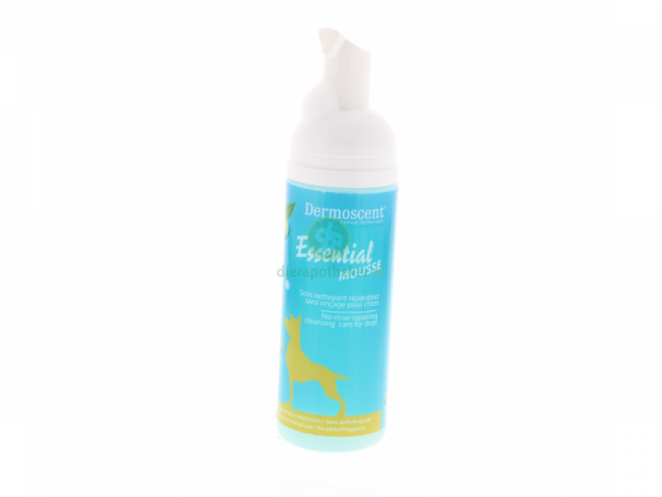 Essential Mousse Hond 150 ml