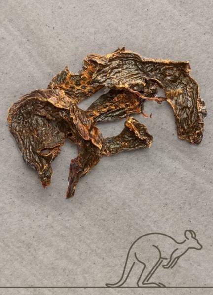Vet Concept Kangoeroe Vleesstrips 250 gram