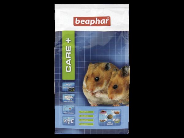 Beaphar Care+ Hamster 4 x 700 gram