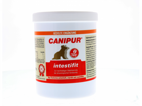 Canipur Intestifit (=Yeavit) 500 g