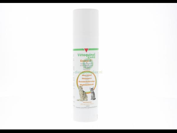 Vetoquinol Care Enisyl-F 100 ml