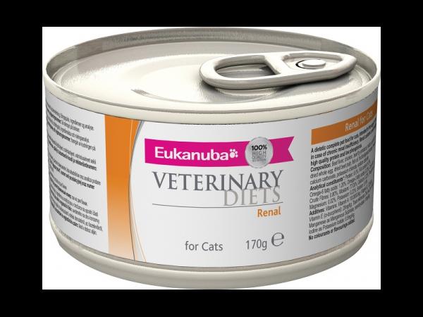 Eukanuba Renal Cat