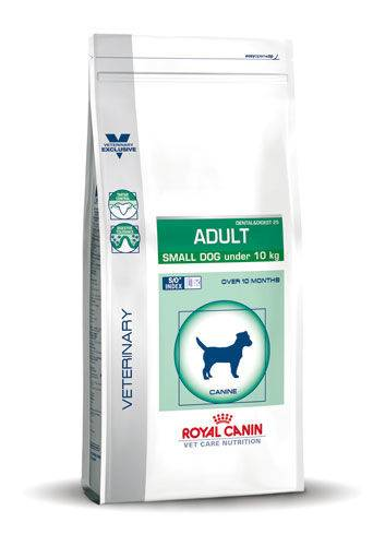 Royal Canin Small Dog Adult <10 kg - Hondenvoer kleine honden tot 10 kilo