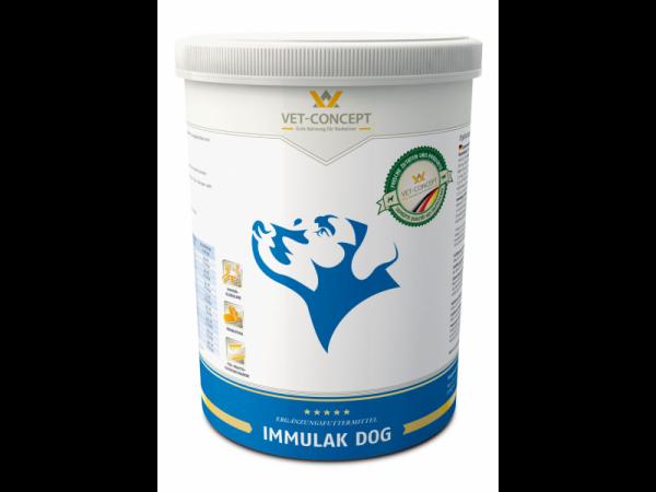 Immulak Vet-concept Puppymelk 1000 gram