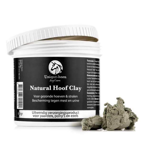 Unique-Horn Natural Hoof Clay 600 gram