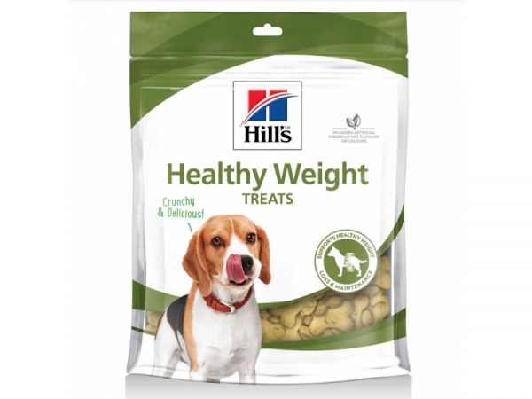 Hill's Healthy Weight Hondensnack 220 gram