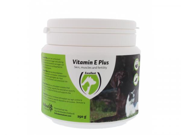 Vitamin E Plus HK Excellent 250 gram