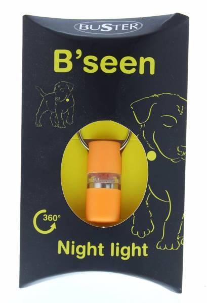 Night Light BSeen Reflectorlampje Buster