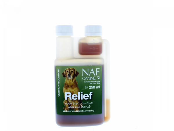 NAF Canine Relief 250 ml