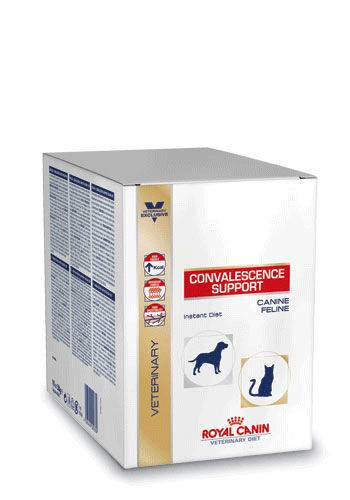 Royal Canin Hond Convalescence Support 10 x 50 g