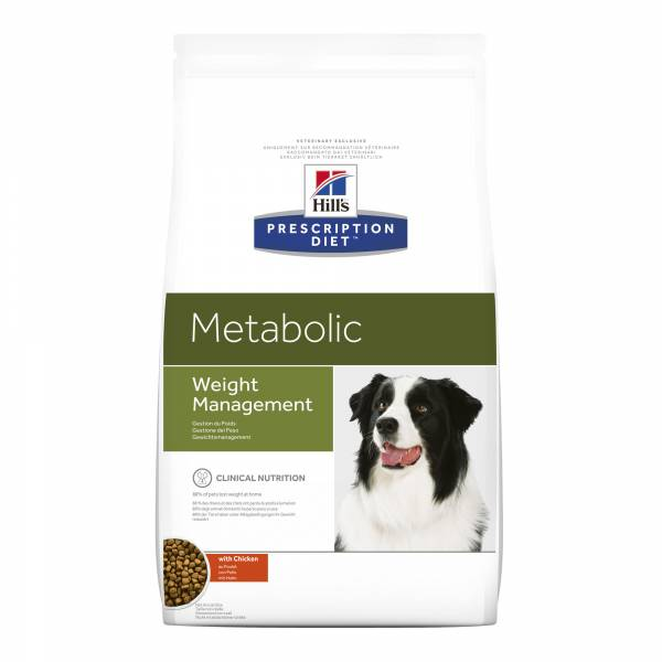 Hill's Metabolic Canine