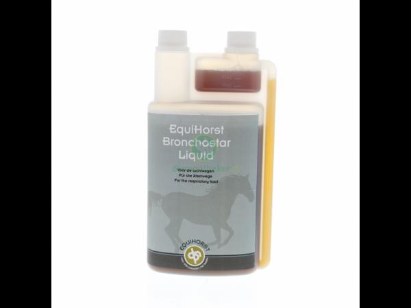 Equihorst Bronchostar Liquid 1000 ml