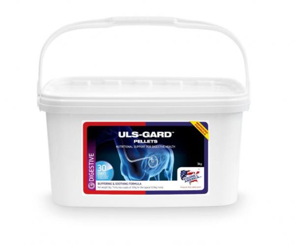 ULS-Gard Pellets Equine America 3 kg