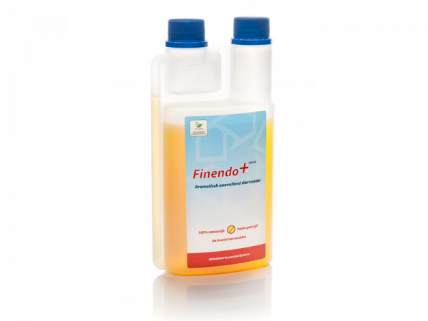 Finendo+ Tricho Doseerflacon 500 ml
